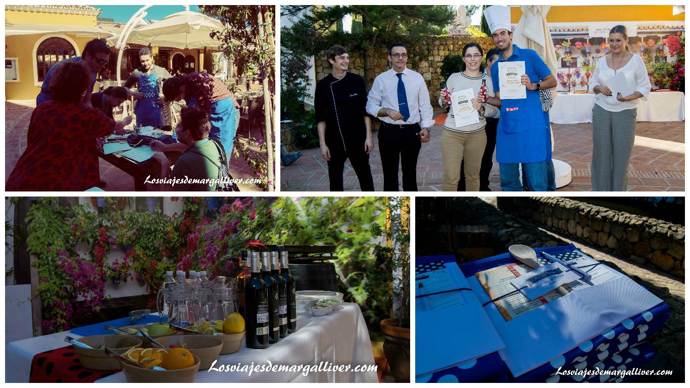 Competición de Pellas en Alanda Club Marbella - Los viajes de Margalliver